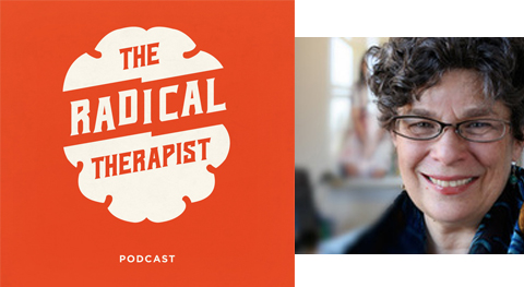 The Radical Therapist #023 – Social Therapy w/ Christine LaCerva M.ED