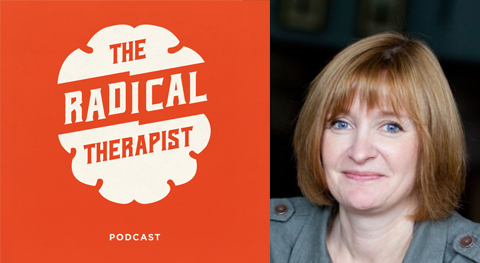 The Radical Therapist #026 – Re-Thinking Autism w/ Dr. Katherine Runswick-Cole