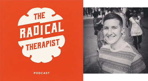 The Radical Therapist #027 – Navigating Critical Theory & Postmodernism: Social Justice and Therapist Power in Family Therapy w/ Dr. Justine D'Arrigo-Patrick