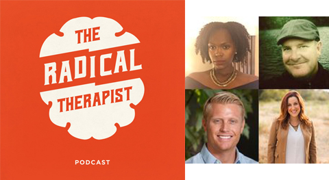 The Radical Therapist #028 – Make Therapy Great Again: Current Issues in Therapist Training