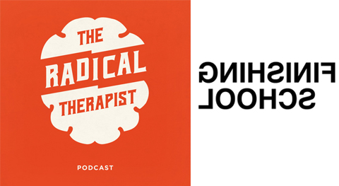 The Radical Therapist #003 – Socially Engaged Art w/ Finishing School