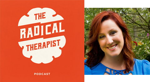 "The Radical Therapist #005 – The ""Quiet Desperation"" of Academic Women w/ Veronica Kuhn PhD"
