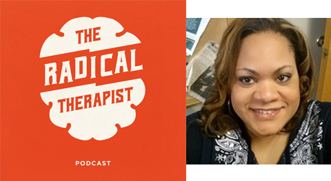 The Radical Therapist #007 – Teaching Oppression Theory and Social Justice w/Laurel Salmon
