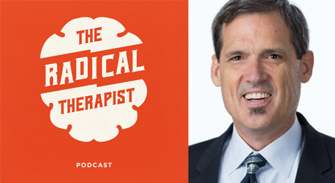 The Radical Therapist #012 – Narrative Coaching w/ Dr. David Drake