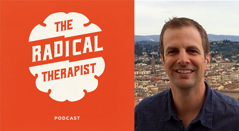 The Radical Therapist #013 – Common Factors in Couple & Family Therapy w/ Dr. Sean Davis