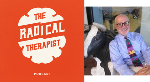 The Radical Therapist #020 – The Necessity of Strangers w/ Alan Gregerman