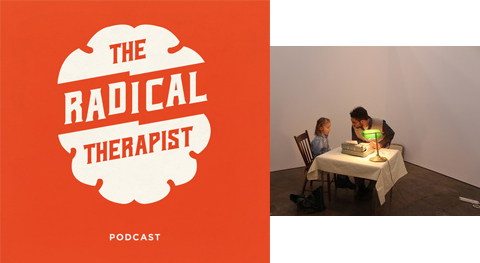 The Radical Therapist #021 – The Empowering Clerks Network w/ Ori Alon